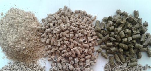 Бизнес идея: Производство гранулированного комбикорма