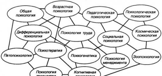 Главные правила психологии