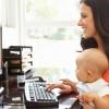 Как создать курсы для молодых мам