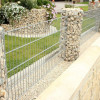 Идея бизнеса: Забор из габионов