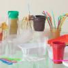 «Пластиковый» бизнес: производство одноразовой посуды