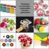 Изготовление пуговиц – домашний бизнес с рентабельностью выше 90%